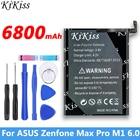 6800mAh for ASUS C11...
