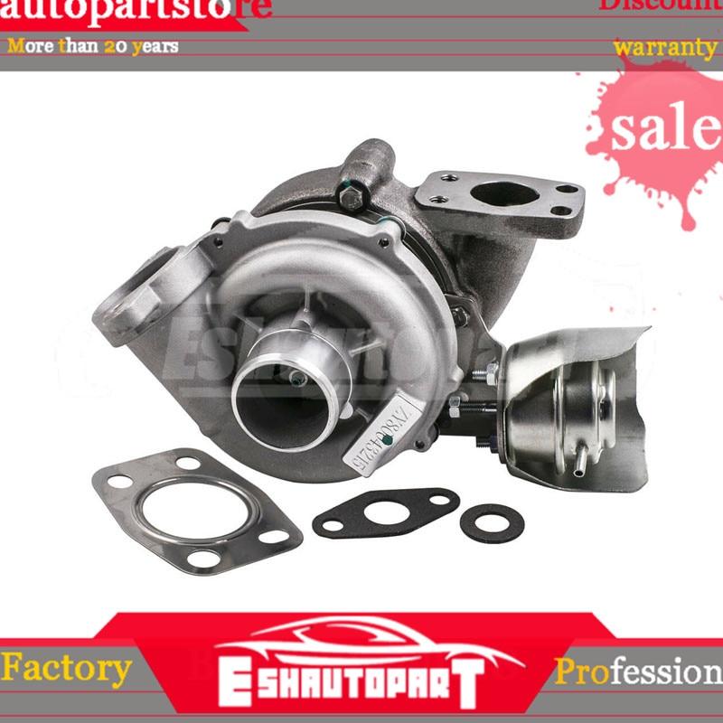 GT1544V 762328 762328-5002S Turbo Pour CITROEN C2 C3 C4 C5 DS3 Pour PEUGEOT 307 308 4008 508 DV6C DV6TED4 1.6L HDi Turbocompresseur