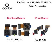 Ocolor dla Blackview BV9600 Pro tylna kamera montaż naprawa części dla Blackview BV9600 przedni aparat telefon akcesoria tanie tanio For Blackview BV9600 Other For Blackview BV9600 BV9600 Pro Phone Accessories Back Camera For Blackview BV9600 BV9600 Pro