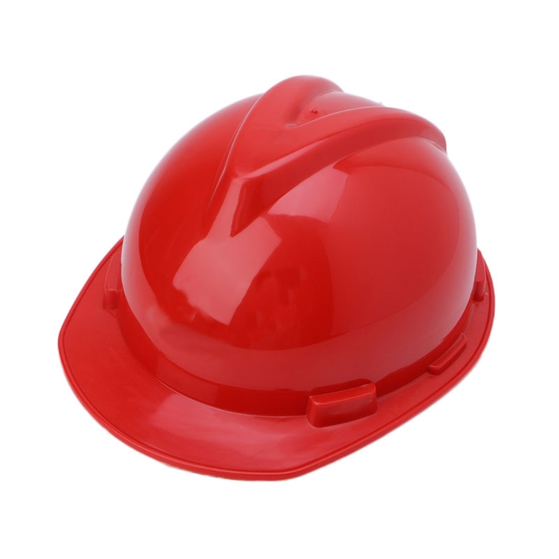 ANPWOO Safety Helmet Warehouse Worker Hard Hat Breathable Plastic Insulation Material