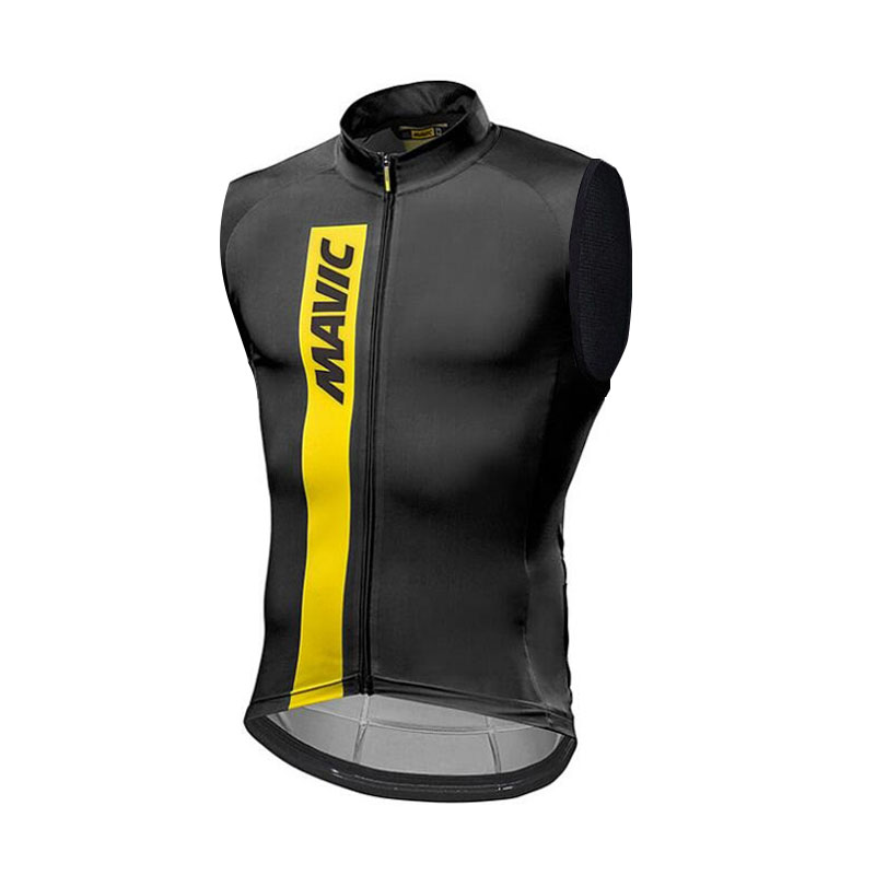 2020 Cycling Sleeveless Vests Breathable Summer Jerseys MTB Bicycle Clothing Bicycle Vest Jersey Clothing Maillot Cycling Vest