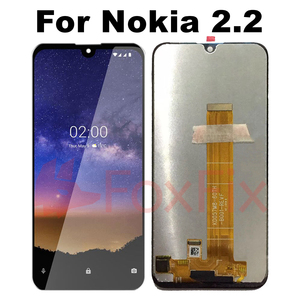 Image 2 - Original LCD For Nokia 2.2 3.2 4.2 Lcd Display Touch Screen Digitizer for Nokia 4.2 Display TA 1154 TA 1156 TA 1159 TA 1164