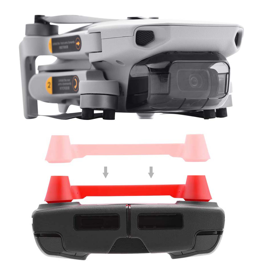 Protective Gimbal Camera Lens Cover Cap For DJI Mavic Mini Drone Accessory Joystick Thumb Stick Rocker Guard Mount Fixer Mount