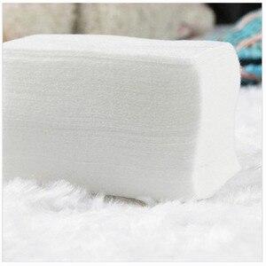 Image 2 - Салфетки для снятия гель лака, 100 шт.