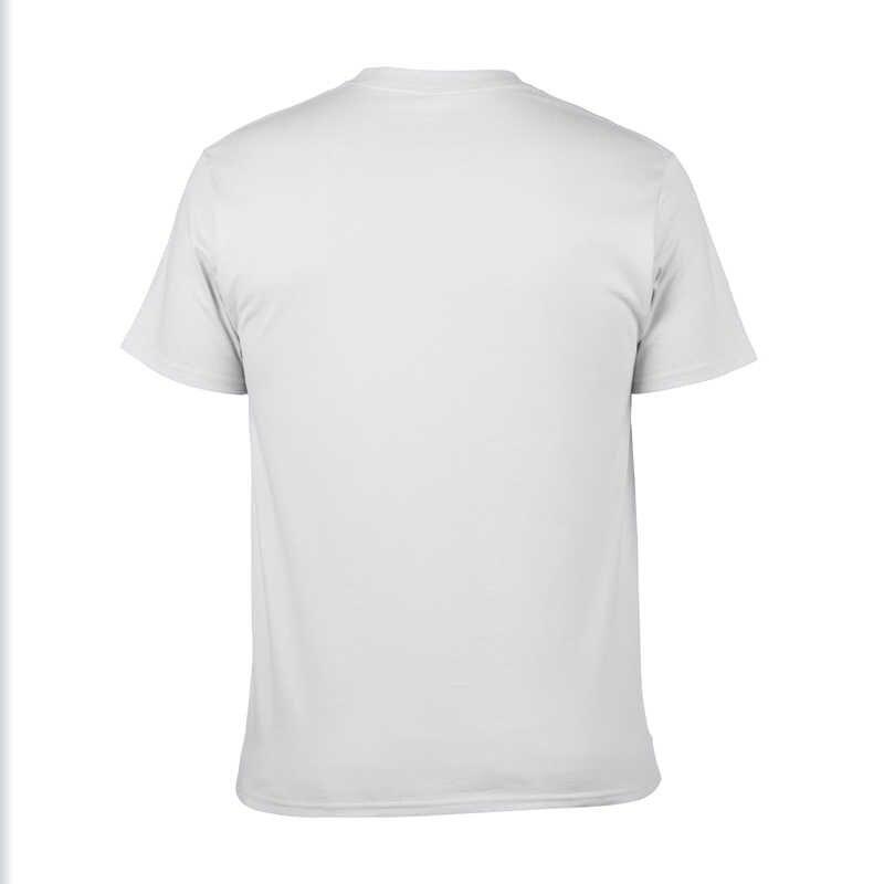 Camiseta masculina de 100% algodão, nova cor, preto e branco, verão, skate, hip hop, skate, 2020