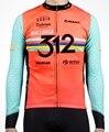 MALLORCA 312 gobikteam Велоспорт Джерси наивысшего качества с длинными рукавами зимняя флисовая одежда предложение в процессе