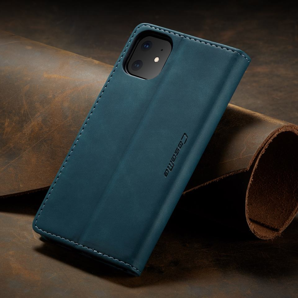 Leather Case for iPhone 11/11 Pro/11 Pro Max 15