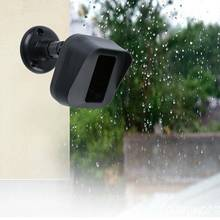 Honhill Wall Mount Bracket Cam Stand Holder 360 Degree Adjustable for Wifi Home the Blink XT / XT2 Camera Cover