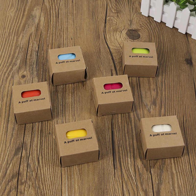 منظم صندوق صندوق أدوات طبية اللوحي الحاويات الدواء موزع لطيف أدوات بلاستيكية اللوحي صندوق حبة مستديرة القماش المشمع