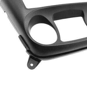 Image 3 - 1 Din autoradio Fascia pour Nissan Almera N16 2000 2006 un 1 din cadre DVD stéréo panneau Kit d'outils pour habillage Surround tableau de bord cadre