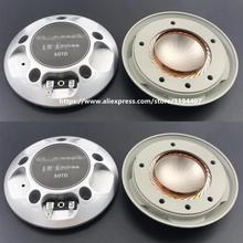 4Pcs Vervang Diafragma Voor Wharfedale Lx Sereis 50 Td, Dlx & Delta Serie 50TD