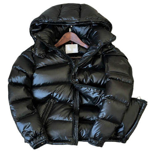 Winter Down Jacket Men Thick Warm White Duck Down Coat Male Hooded Clothing Casual Outwear Parka Men