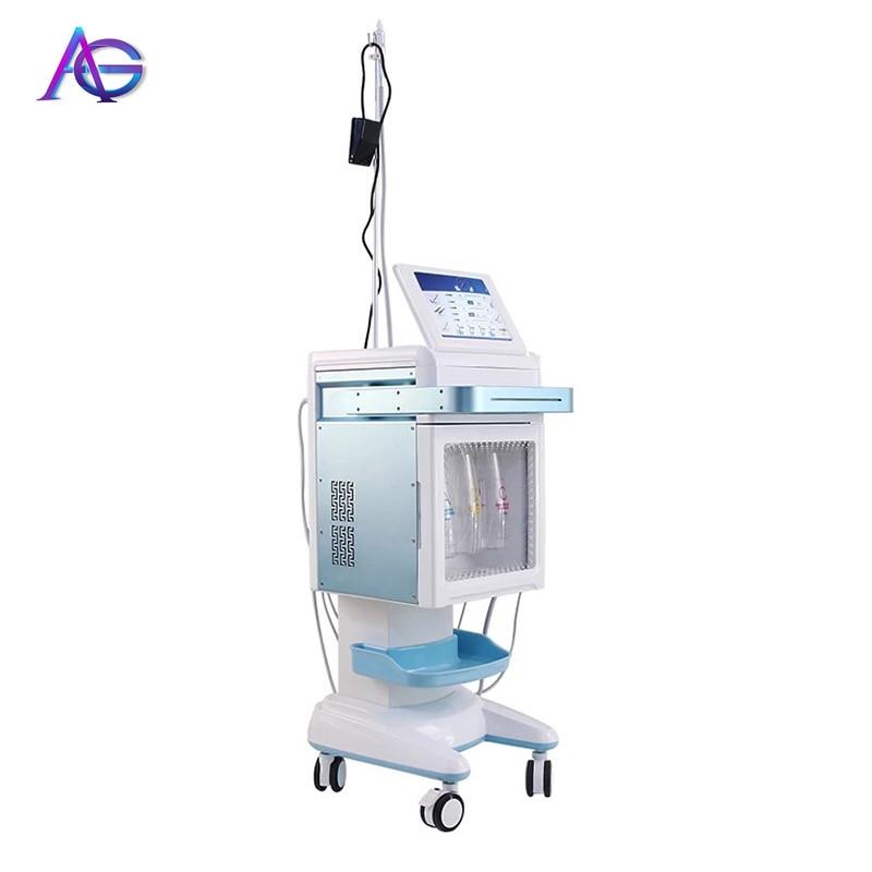 6 In 1  Oxygen  Beauty Machine Korea Skin Care