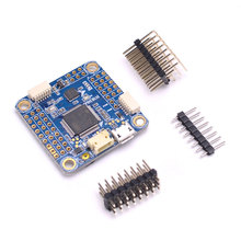 цены Betaflight F4 Pro V3 Flight Controller Board Built-in Barometer OSD TF Slot For FPV Quadcopter