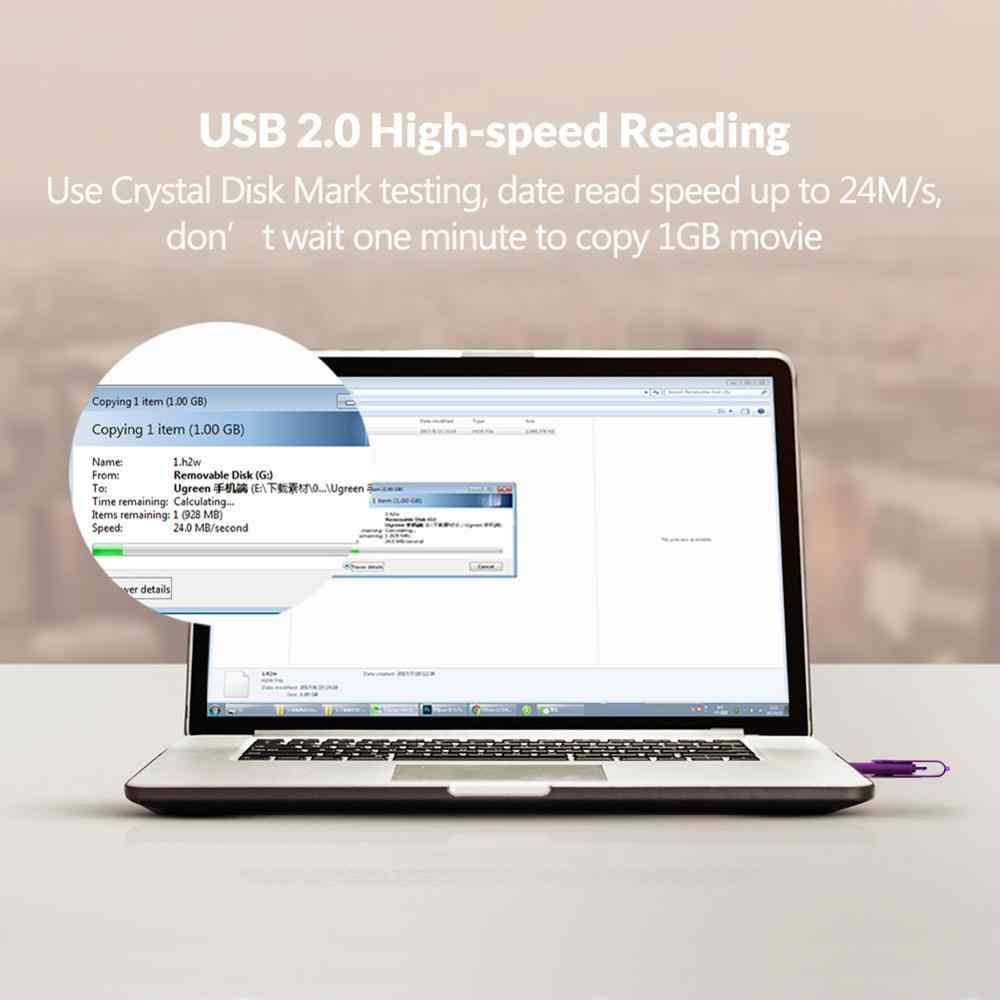 2019 OTG USB Flash Drive Android Micro Pen drive Micro USB Memory Stick 4GB 8GB 16GB 32GB 64GB 128GB Pendrive u disco Mobile