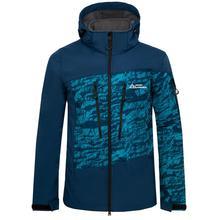 Новая мужская уличная спортивная куртка для туризма для туристического похода Рыбалка ветроустойчивый Влагоустойчивый термический одежда s-xxxl