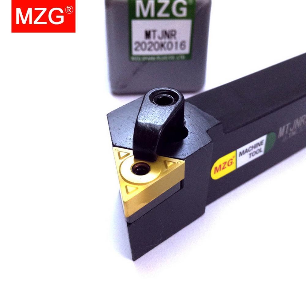 Купить mzg 20 мм 25 mtjnr1616h16 обрабатывающий расточный резак металлический