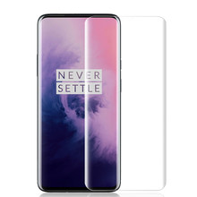 9H for oneplus Z Nord 8 7 7T pro tempered glass phone screen protector for oneplus 6 6T protective film on the glass smartphone