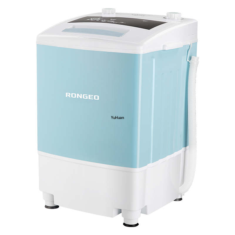 Household Mini Antibacterial Lazy Shoe Washing Machine Shoeshine Washing Machine  Washer And Dryer  Washing Machine
