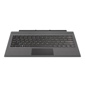12,6 дюймов оригинальная Магнитная клавиатура с английским языком для Voyo i7 Plus / Vbook i7 2 в 1 планшетный ПК