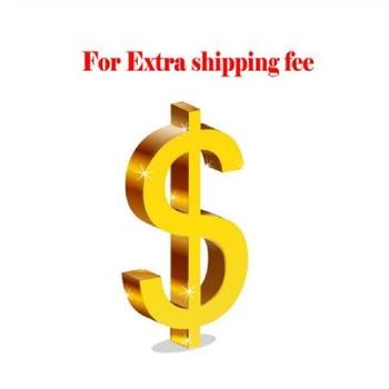 Dodatkowe opłaty za produkt lub koszty wysyłki lub opłaty zdalne tanie i dobre opinie CN (pochodzenie)