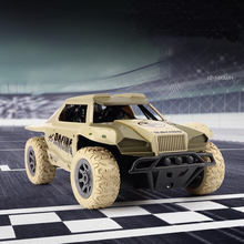 Remote Control Car Drift Off-Road Four-Wheel Drive Climbing Car Big Foot High Speed Racing RC Short Card ChargingCcar Boy Toy tofoco new alloy high speed four wheel drive rc car climbing dirt bike buggy radio remote control racing car model toys for kids