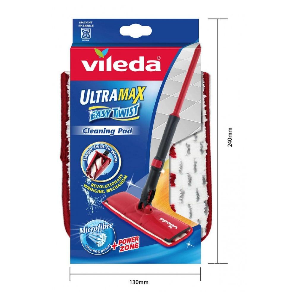 Home & Garden Household Merchandises Cleaning Tools Accessories Mops Vileda 505292