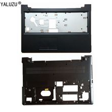 YALUZU new for lenovo IdeaPad 300 15 300 15IBR 300 15ISK Bottom Base Case Cover AP0YM000400 lower case