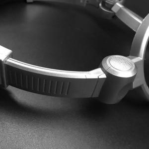 Image 3 - ل HDJ1000 7.5 سنتيمتر قطع غيار سماعة رأس شعاع وسادة هوك