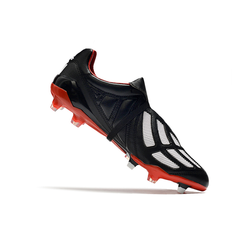 Leather Football Boots Men FG Soccer Shoes For Men Luxury Soccer Cleats Kids Football Trainers Men