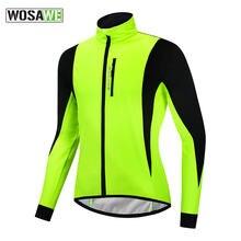 Ветрозащитные зимние мотоциклетные куртки wosawe мужские ветровки