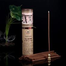 Varas de incenso tibetano do templo Mindrolling 100% natural