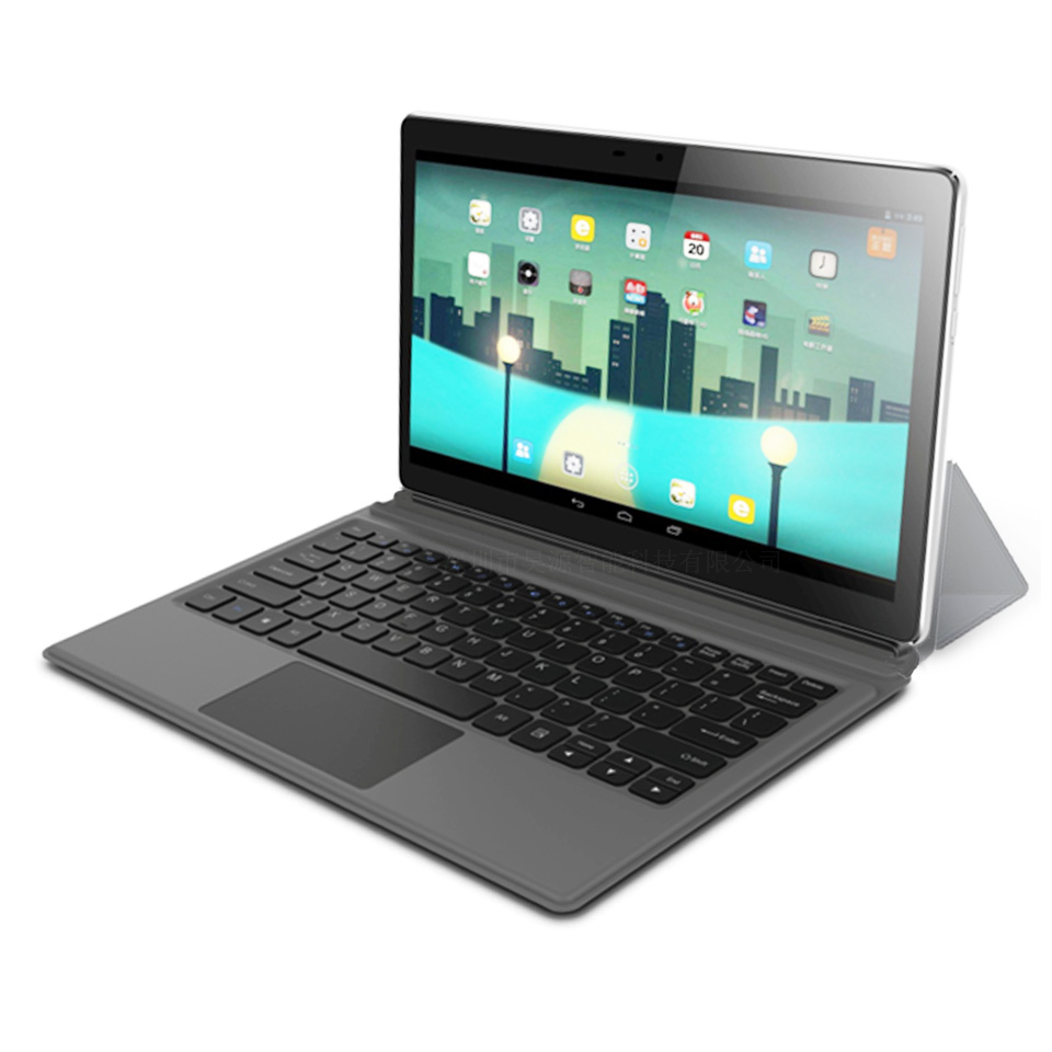 Laptop 11.6 Inch Tablet 4G LTE Phone Call Tablet 2 In 1 Keyboard Tablet Pc Mt6797 10 Cores With Keyboard 256 GB ROM Tablet Gps
