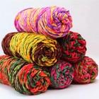 Multicolor knitting ...