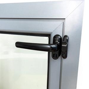 Aluminum Alloy Doors And Windo