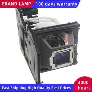 Image 2 - استبدال مصباح العارض مع السكن L1720A ل HP mp3220 / mp3222 مع 180 يوما الضمان