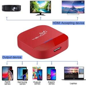 Image 2 - HDMI جهاز استقبال للتليفزيون اللاسلكية 5G جهاز دونجل للعرض مزود بخاصية WiFi محول كامل HD 1080P DLNA البث Miracast جهاز استقبال للتليفزيون للهاتف التلفزيون الكمبيوتر