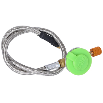 BRS Connecting Pipe Bottle Link Stove Hose Connecter for BRS-8A Stove BRS-YG brs outdoor stove cooking stove camping stove brs 12a