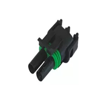 500pcs DJ3021Y-2.5-1 2.5mm 2Pin AMP Car Electrical Wire Connectors for Audi VW,BMW,Honda,Toyota,NISSAN AND other models.