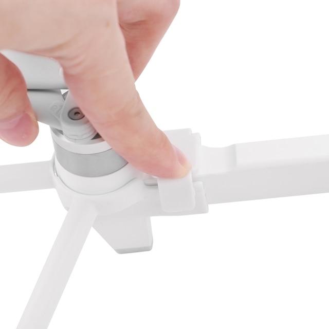 4pcs Quick Release Propeller Guard Blade Bumper Props Protector Bumper For Xiaomi FIMI X8 SE