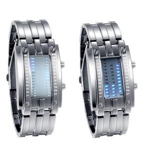 Lancardo 2020 Luxury Binary System LED D