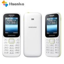 B310E 100% original Unlocked Samsung Guru Music 2 Cell phone