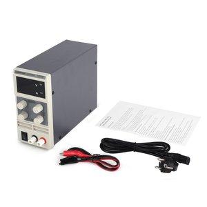 UNI-T 30V/5A Precision Adjusta