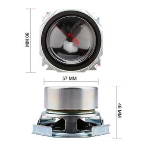 Image 2 - Aiyima 2Pc 3 Inch Full Range Luidsprekers 4 Ohm 45W Sound Speaker Kolom Audio Luidsprekers Diy Eindversterker home Theater