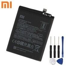 Xiao Mi Xiaomi BN46 Phone Battery For Xiao mi Redmi 7 Redmi7 Note 6 Note6 Note8 Note 8 4000mAh Original Replacement Battery+Tool xiao mi xiaomi mi bm22 phone battery for xiao mi 5 mi5 m5 prime bm22 2910mah original replacement battery tool