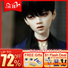 Distant Memory Sunho 1/3 ตุ๊กตาBJDแฟชั่นชายเกาหลีIdolสไตล์Ball Jointedตุ๊กตาเรซิ่นของขวัญของเล่นสำหรับหญิง 60 ซม.