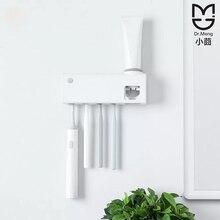 Youpin Dr Meng sterilizzazione intelligente portaspazzolino disinfettante per spazzolino anti UV utilizzato in vari tipi di spazzolini da denti