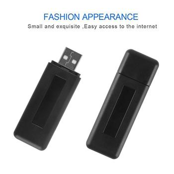 Wifi Audio Receiver PC Wireless Hdmi Adapter Dual band 5G 300Mbps USB Wifi Adapter For Smart TV Samsung WIS12ABGNX WIS09ABGN