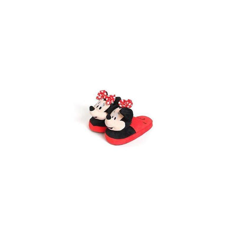Disney Stompeez Minnie Mouse Toy Store Articles Created Handbook