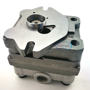Image 2 - Charge pump PVD 00B PVD 15B PVD 0B 20BP pump parts for repair NACHI hydraulic piston pump
